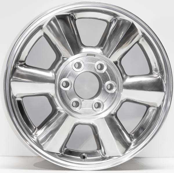 "17"" GMC Envoy Replica wheel 2002-2007 replacement for rim 5143"