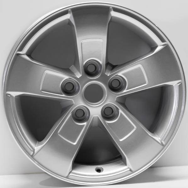 "16"" Chevy Malibu Replica wheel 2013-2016 replacement for rim 5558"