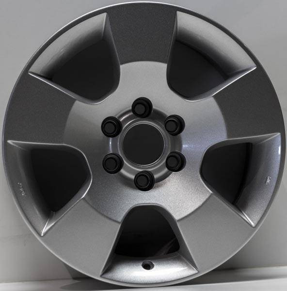 "16"" Nissan Pathfinder Replica wheel 2006-2012 replacement for rim 62464"