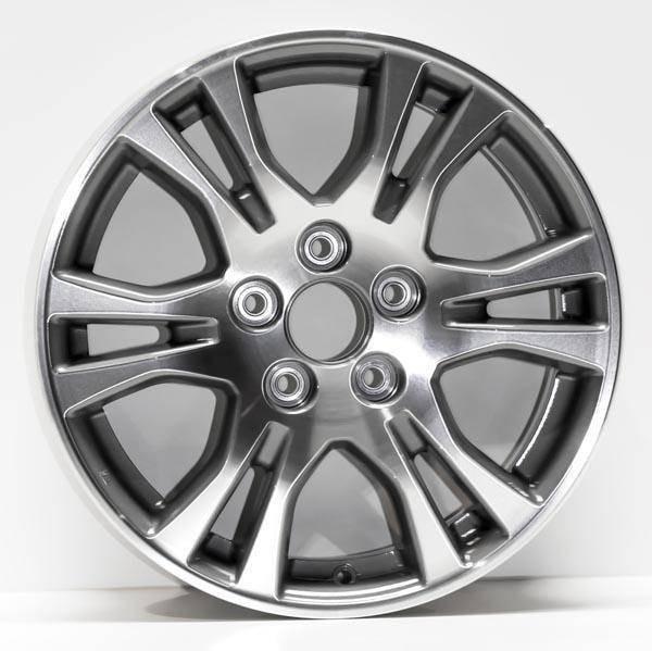 "17"" Honda Odyssey Replica wheel 2011-2013 replacement for rim 64019"