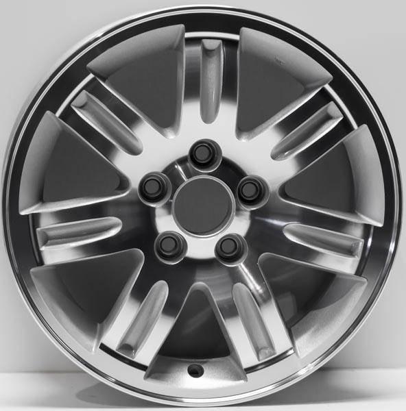"""16"""" Honda CRV Replica wheel 2005-2008 replacement for rim 63893"""