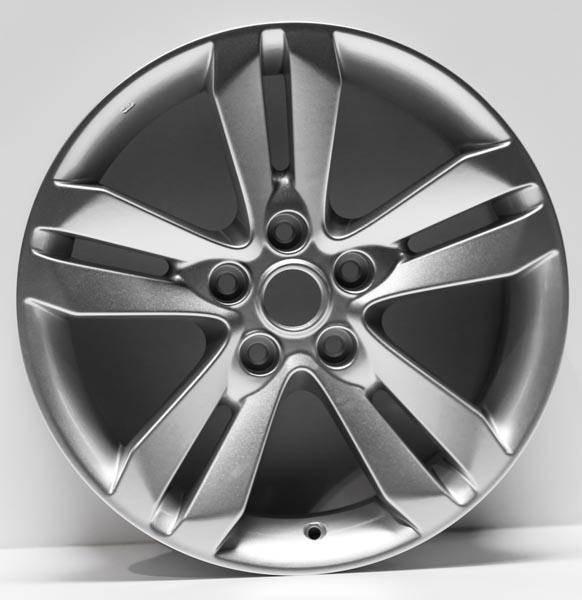 """17"""" Nissan Altima Replica wheel 2010-2013 replacement for rim 62552"""