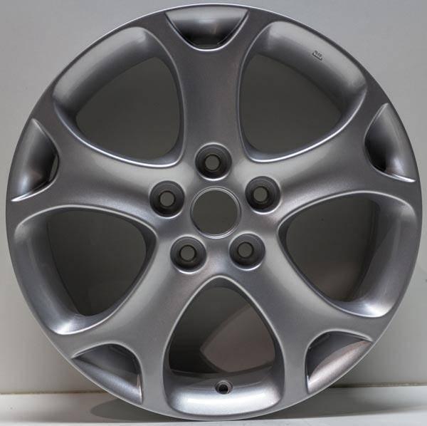 """17"""" Mazda 6 Replica wheel 2008-2010 replacement for rim 64913"""