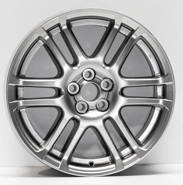 """17"""" Scion TC Replica wheel 2005-2010 replacement for rim 69471"""