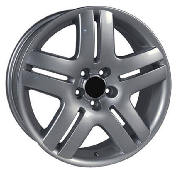 """17"""" Volkswagen VW Passat replica wheel 1990-1997 Silver rims 5910409"""