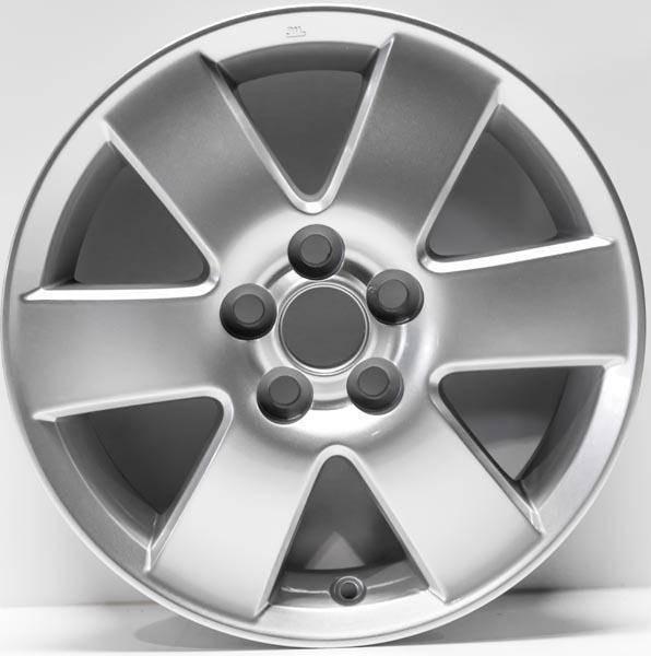 """15"""" Toyota Corolla Replica wheel 2003-2008 replacement for rim 69424"""