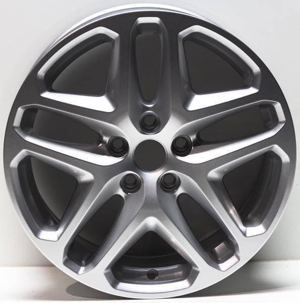 "17"" Ford Fusion Replica wheel 2013-2016 replacement for rim 3957"