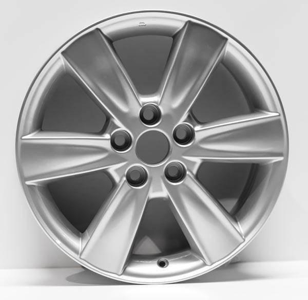 """17"""" Lexus ES330 Replica wheel 2004-2006 replacement for rim 74182"""