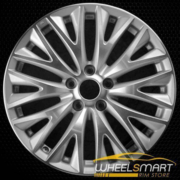 "18"" Infiniti Q70 oem wheel 2015-2017 Machined alloy stock rim 73776"