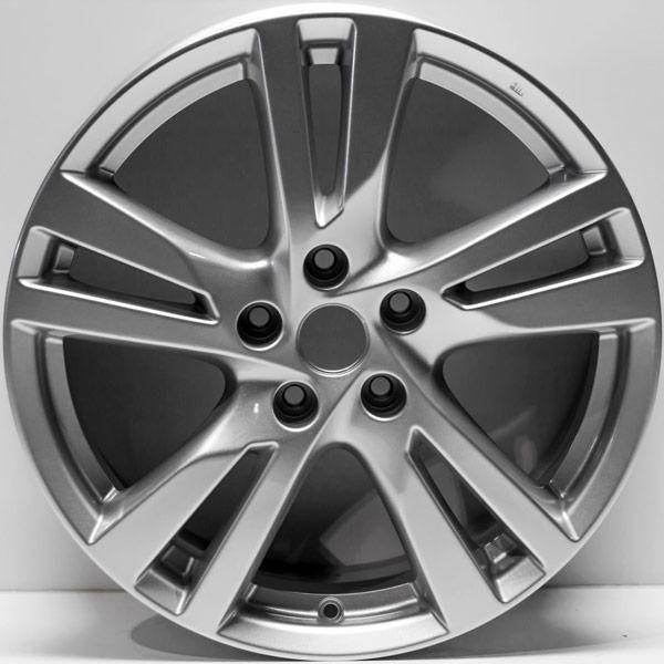 """18"""" Nissan Altima Replica wheel 2013-2017 replacement for rim 62594"""