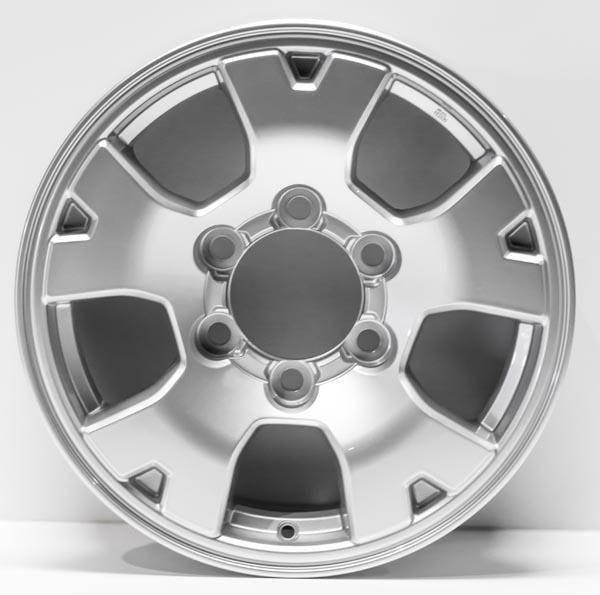 "16"" Toyota Tacoma Replica wheel 2005-2014 replacement for rim 69461"