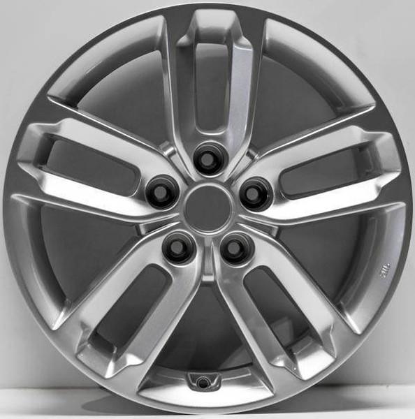 """17"""" Kia Sorento Replica wheel 2014-2015 replacement for rim 74685"""