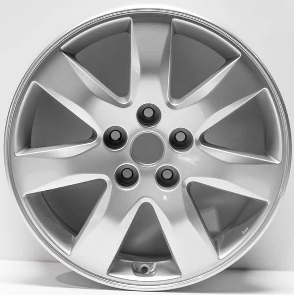 """17"""" Kia Sorento Replica wheel 2011-2013 replacement for rim 74632"""