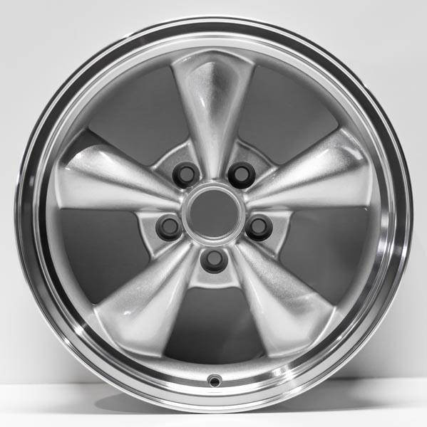 """17"""" Ford Mustang Replica wheel 1994-2004 replacement for rim 3448"""