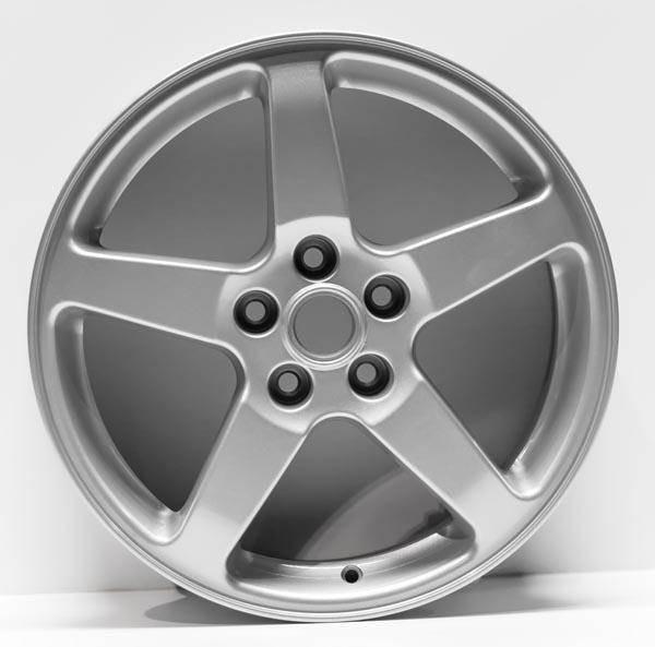 """17"""" Pontiac G6 Replica wheel 2005-2009 replacement for rim 6585"""