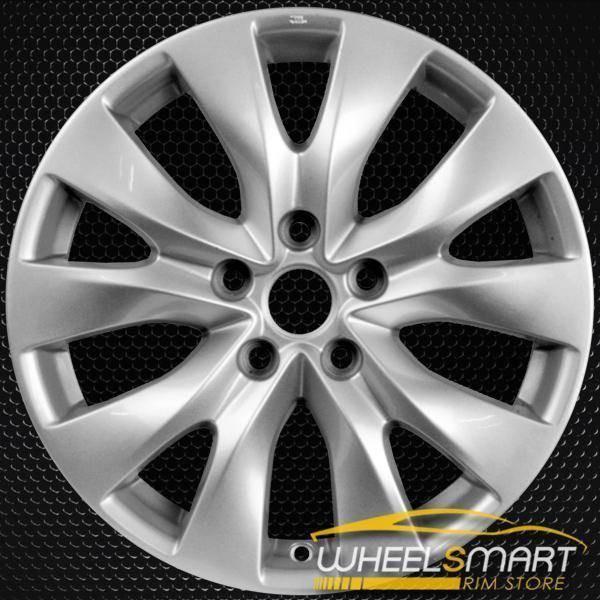 "17"" Subaru Legacy oem wheel 2015-2017 Silver alloy stock rim 68823"
