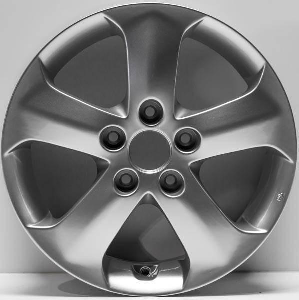 "16"" Hyundai Elantra Replica wheel 2007-2010 replacement for rim 70740"