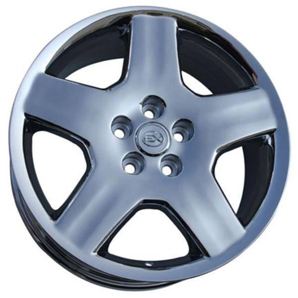 "18"" Toyota Sienna replica wheel 1998-2018 Chrome rims 6710247"