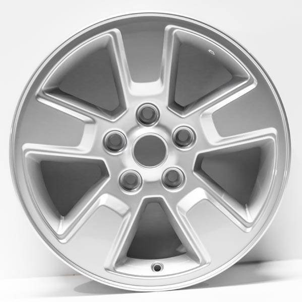 "16"" Jeep Liberty Replica wheel 2008-2012 replacement for rim 9084"