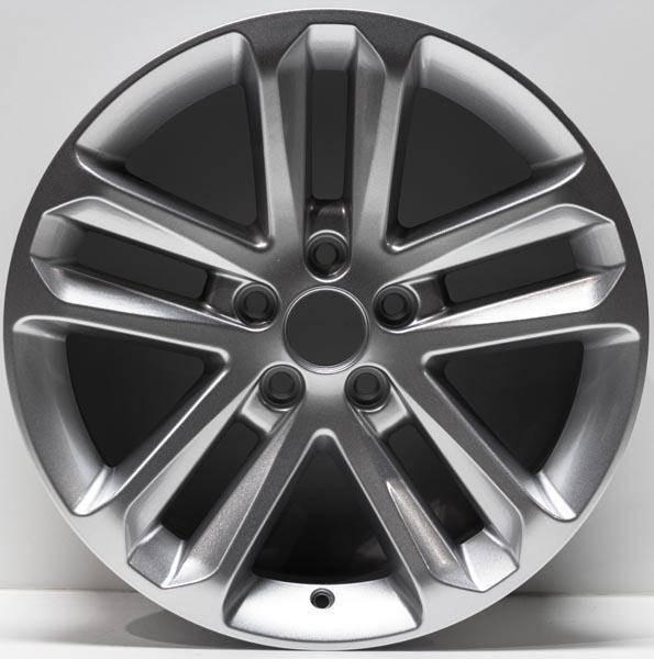 "18"" Ford Explorer Replica wheel 2011-2017 replacement for rim 3859"