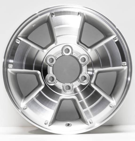 "17"" Toyota 4Runner Replica wheel 2003-2007 replacement for rim 69429"