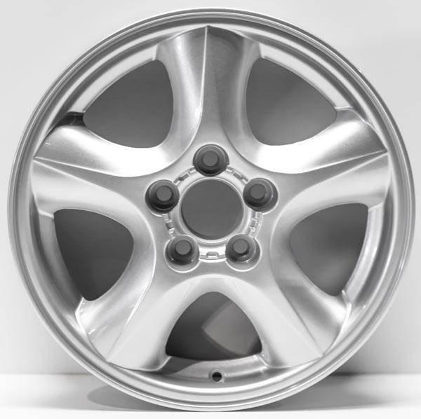 "16"" Ford Taurus Replica wheel 2000-2007 replacement for rim 3384"