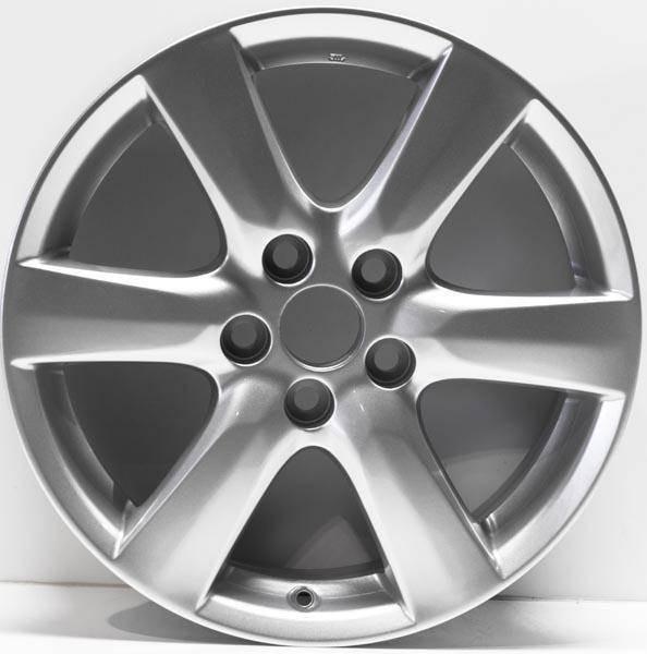 "17"" Toyota Rav4 Replica wheel 2006-2009 replacement for rim 69508"