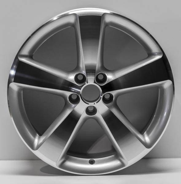 """17"""" Volkswagen VW Beetle Replica wheel 2006-2010 replacement for rim 69817"""