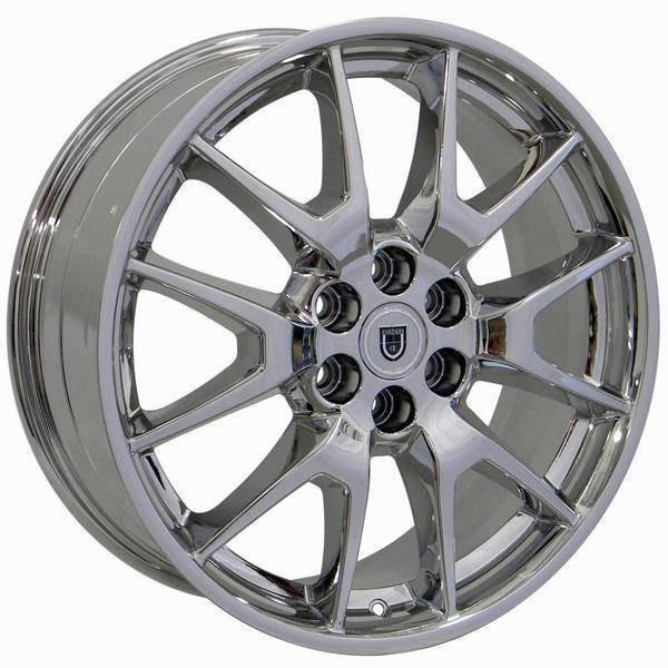 "20"" Saab  9-4 replica wheel 2011 Chrome rims 9506435"