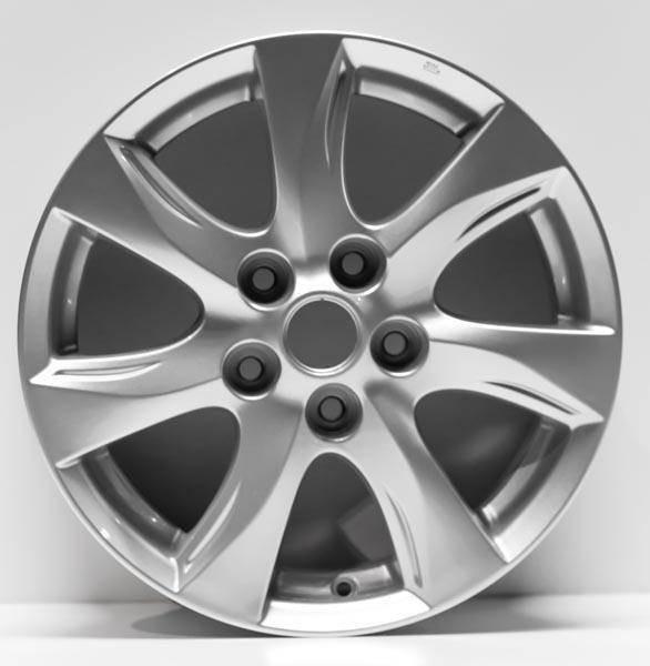 """16"""" Mazda 3 Replica wheel 2010-2011 replacement for rim 64927"""