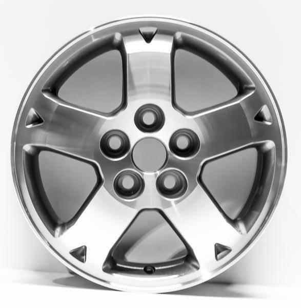 """16"""" Mitsubishi Eclipse Replica wheel 2003-2005 replacement for rim 65782"""