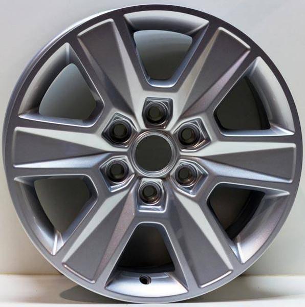 "18"" Ford F150 Replica wheel 2015-2017 replacement for rim 3999"