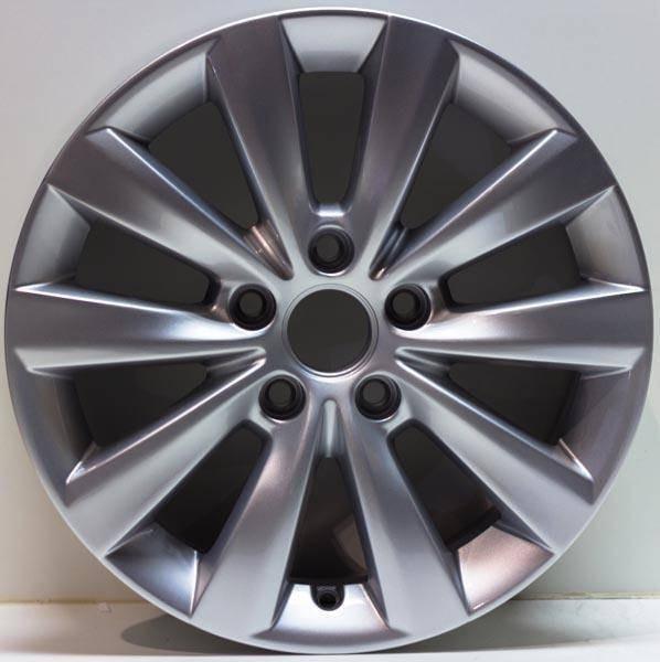 """16"""" Volkswagen VW Beetle Replica wheel 2013-2017 replacement for rim 69927"""
