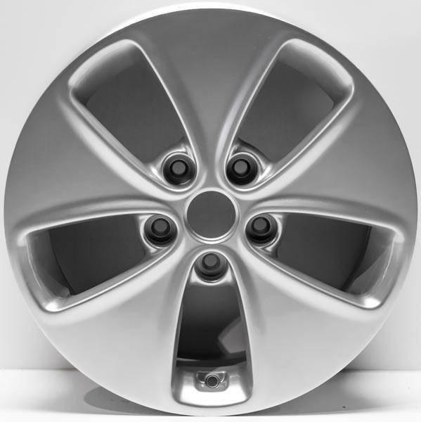 """16"""" Kia Soul Replica wheel 2014-2016 replacement for rim 74692"""