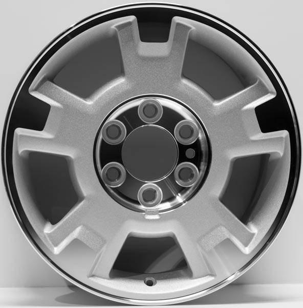 "17"" Ford F150 Replica wheel 2009-2014 replacement for rim 3781"