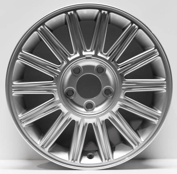 "17"" Mercury Grand Marquis Replica wheel 2009-2011 replacement for rim 3776"