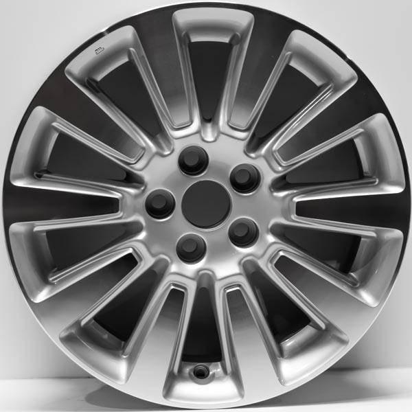 "18"" Toyota Sienna Replica wheel 2011-2016 replacement for rim 69583"