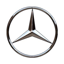 Mercedes Benz rims
