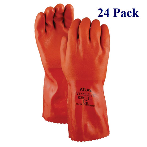 Down and Dirty - Double Dipped PVC - S-XL  (24 Pack)
