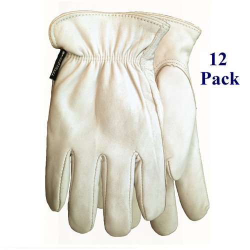 Scape Goat - FG Goatskin - Insulated - M-XXL  (12 Pack)