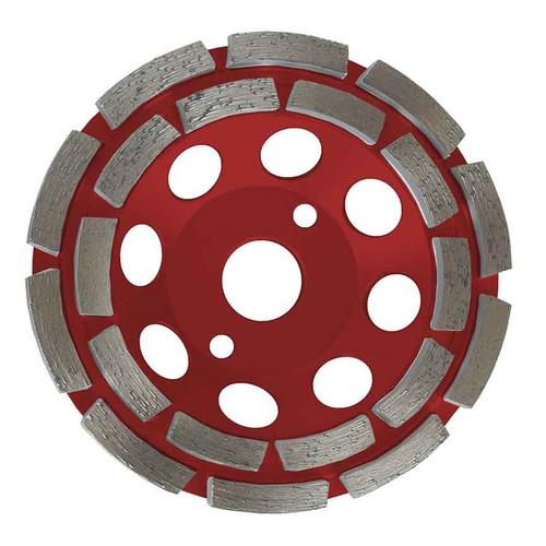 "4-1/2"" X 7/8"" - Expert Diamond Cup Grinding Wheel"