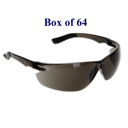 Firebird CSA Safety Glasses - Smoke (Case of 64)