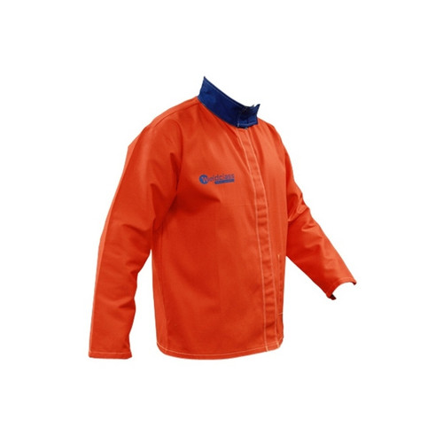 Promax Orange FR5 Welding Jacket (S-3XL)
