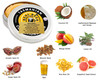 Beauty and the Bees Tasmanian Real Beer Conditioner Bar 35g