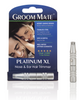Groom Mate Platinum XL Ear and Nose/Nasal Hair Trimmer