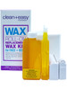 Surgi / One Touch / Clean & Easy  Roll-On Wax Replacement Wax Kit