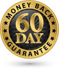 Power Shave is proudly covered by a full satisfaction 60 Day Money Back Guarantee. If dissatisfied, simply send back the bottle for a full refund.
