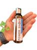 Power Shave Ingrown Hair Removal & Shaving Rash Gel Treatment