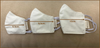 Pure Organic Cotton Reusable Mask for Children