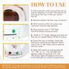 GiGi Multi-Purpose Hair Removal Wax Warmer